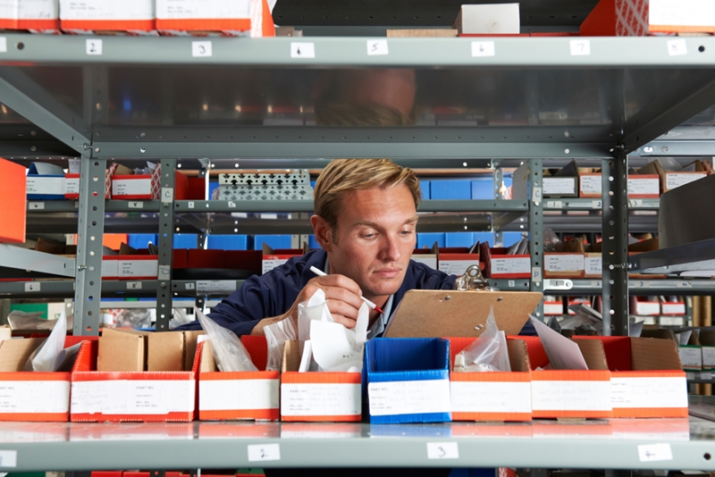 An order management system will help companies improve the efficiency of their ecommerce fulfillment.