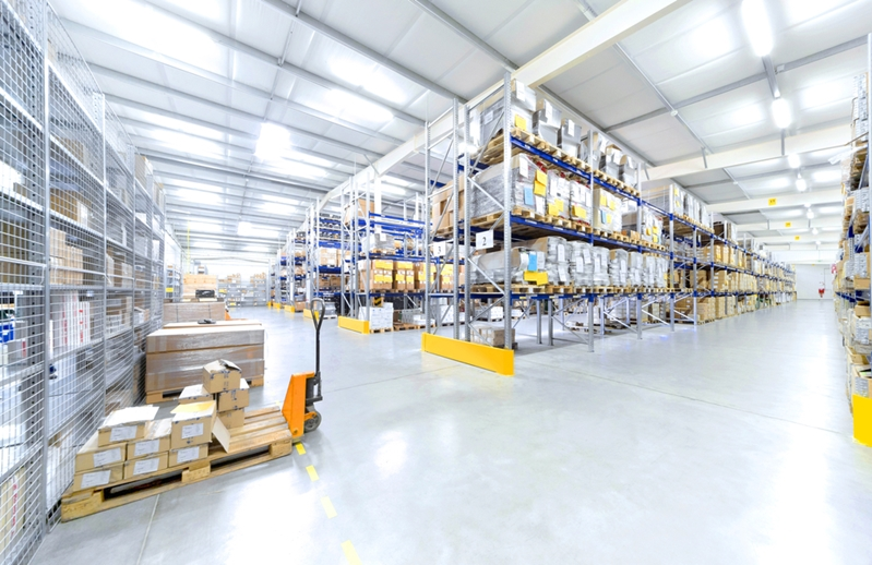 Warehousing and fulfillment services can make the difference in achieving lasting success.