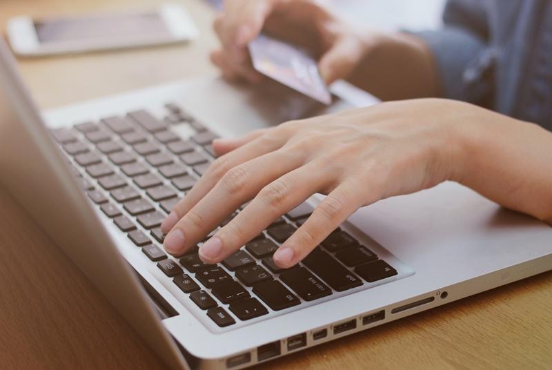 Gatekeeping helps protect customers' credit card data.
